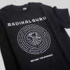 Radikal Guru - Beyond The Borders T-shirt Men's