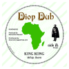 King Kong / Simon Nyabin Meets Dougie Conscious - Whip Them / Whip Dub