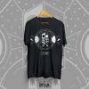 T-shirt Moonshine x Irie Design - czarny
