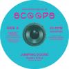 Sandra Cross & Vibronics -  Jumping Sound