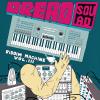 Dreadsquad & Various Artists - Riddim Machine Vol. 3