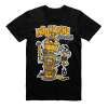 Moonshine Dub Destillery T-shirt Black