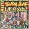 Supa Ape / Lady Soul - Supa Ape Meets Lady Soul EP